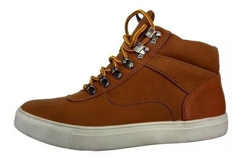 zapatos camel original agta zapatillas // agta
