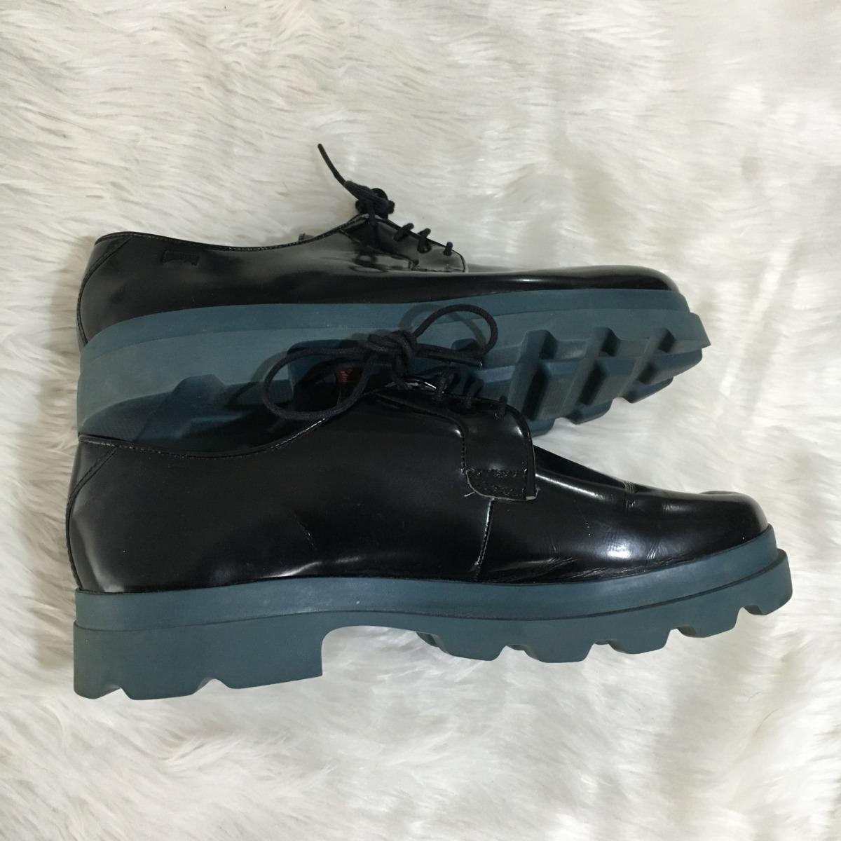 00 Zapatos Cómodos Mercado Libre Mujer En Negros1 Camper 000