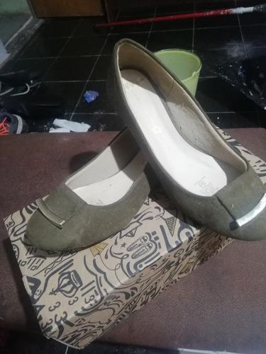 zapatos capa de ozono nuevos