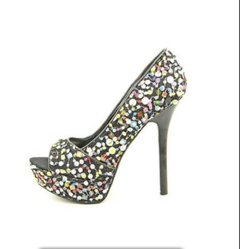 zapatos carlos santana #38