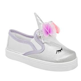 b562834d Zapatos Numero 12 De Niñas - Zapatos para Niñas Plateado en Mercado Libre  México