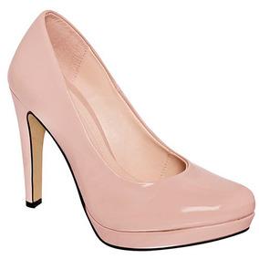 85263a30 Zapatos De Tacon Tallas Pequeñas - Zapatos para Niñas Beige en ...