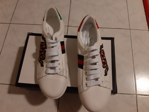 zapatos casuales aaa