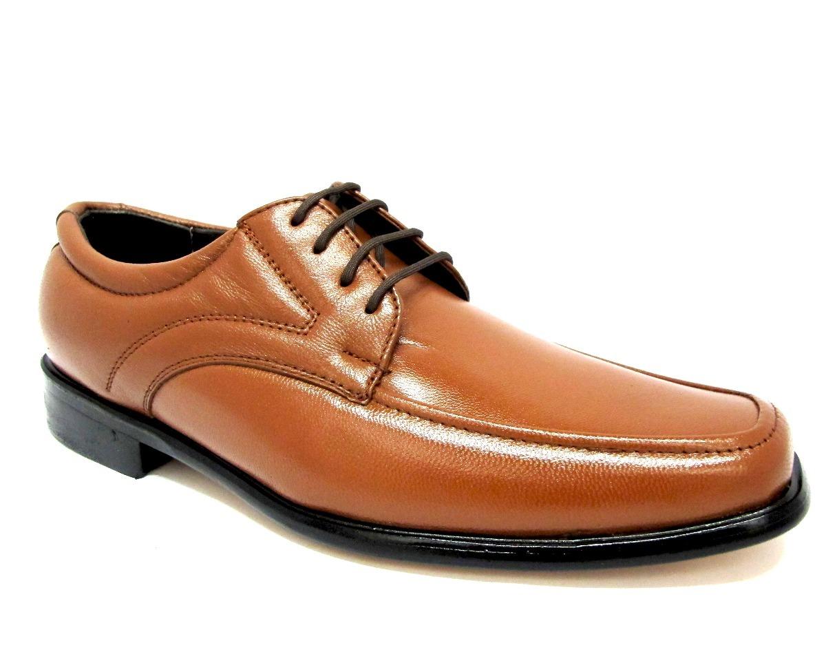 5cb8691c Zapatos Casuales Caballero De Piel Calvini 25-28 E.400 - $ 779.00 en ...