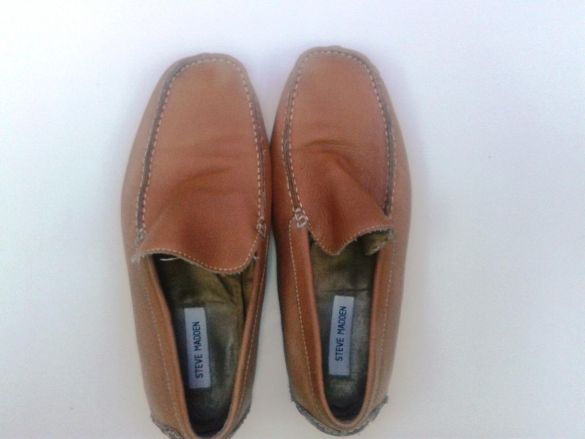a75b1d97 Zapatos Casuales Caballero Usados - Bs. 20.000,00 en Mercado Libre