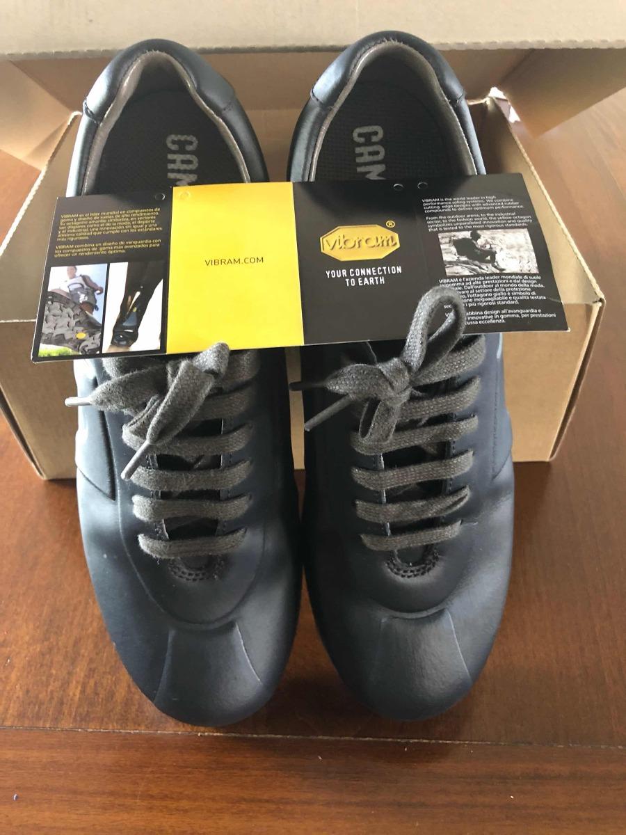En Gris 850 Oxford Zapatos Camper 00 Casuales Españoles Mercado tB0wq4x1q