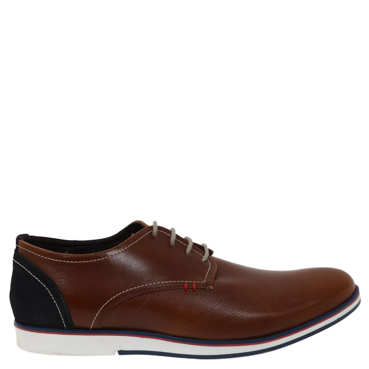 Zapatos Marca Casuales 2174301 Alexa Hombre L54jAR
