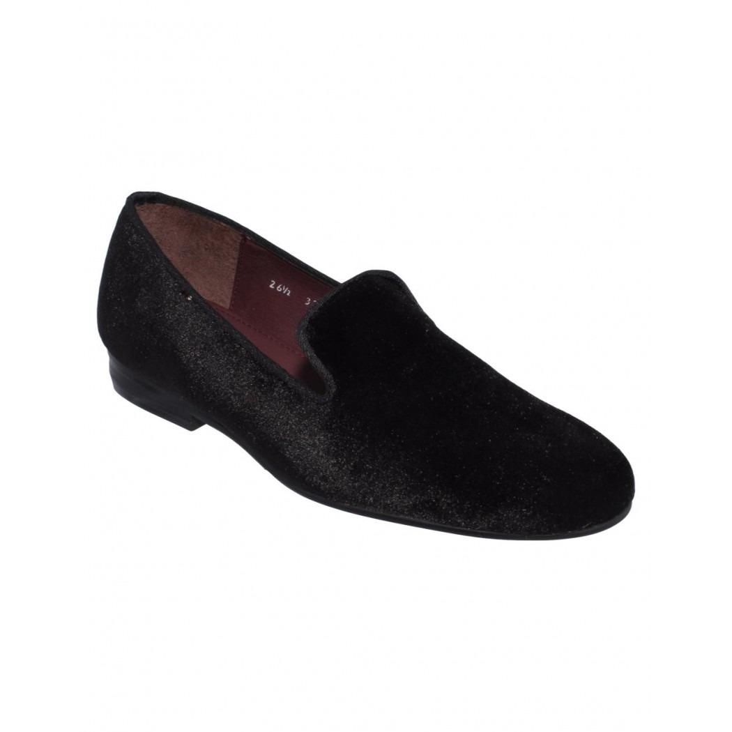 ce8900b03bd Zapatos Casuales Hombre Terciopelo Negro-mod.a3300ja -   613.00 en ...