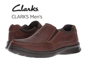 Zapatos Casuales Marca Clarks Cotrell Free Loafer