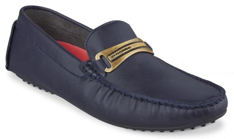 3263b1a7468b1 Zapatos Casuales Mocasines Color Azul Marino Hombre Original ...