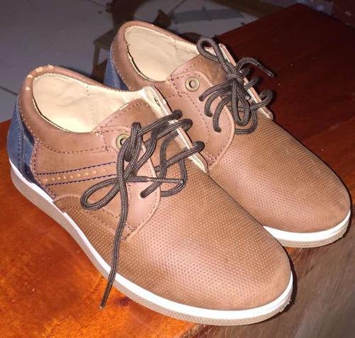 zapatos casuales niño