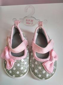 d79dd724 Zapatos Para Bebe Talla 19 en Mercado Libre Perú