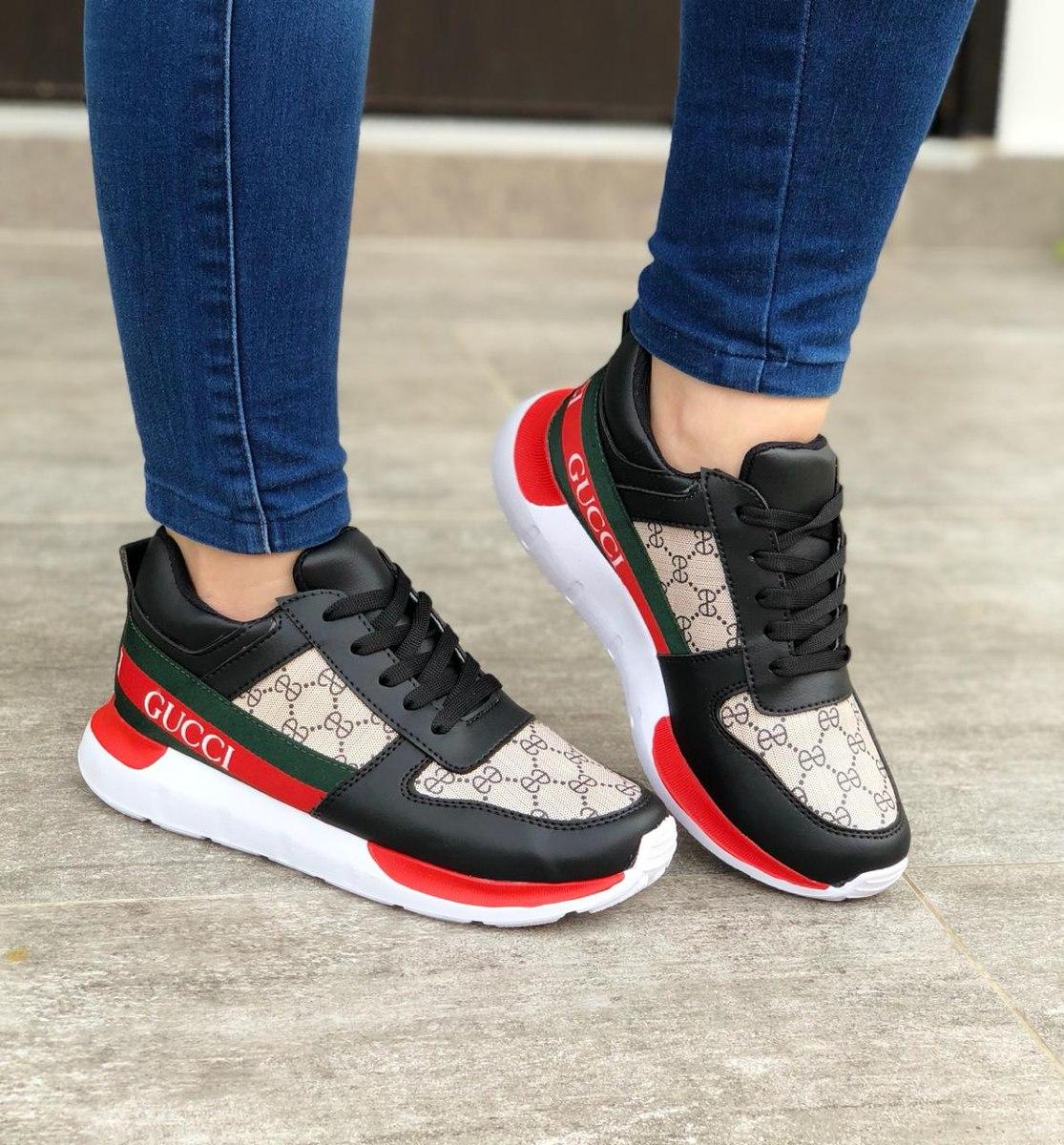 8431a10250a28 Zapatos Casuales Para Damas Bellos + Envío Gratis -   70.000 en ...
