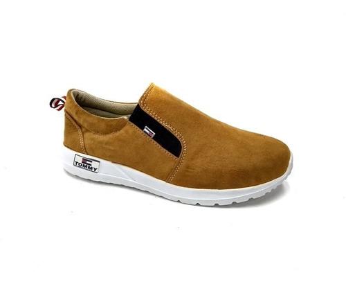 zapatos casuales para damas tipo mocasin