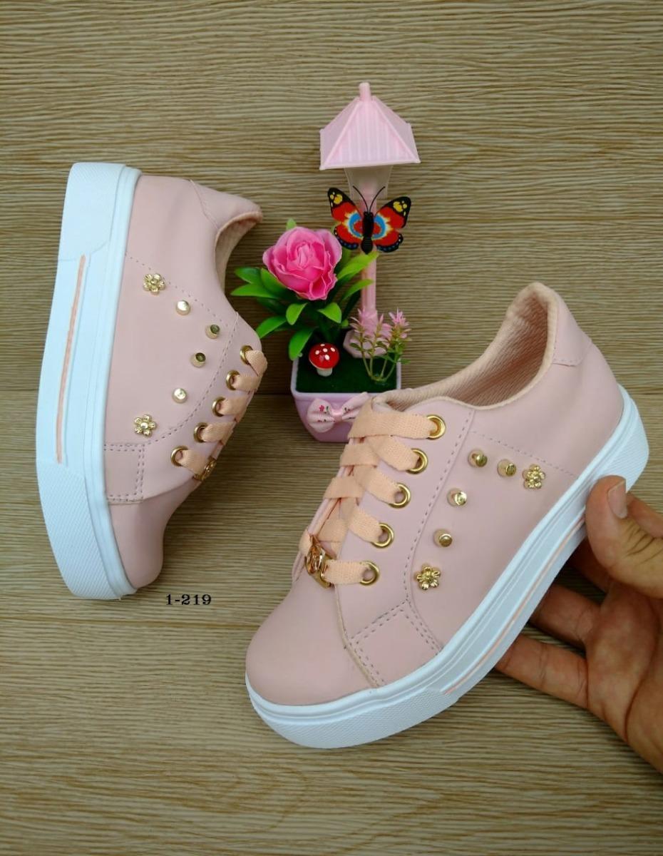 d0a50bd1 Zapatos Casuales Para Niñas Moda Colombiana - Bs. 84.888,48 en ...