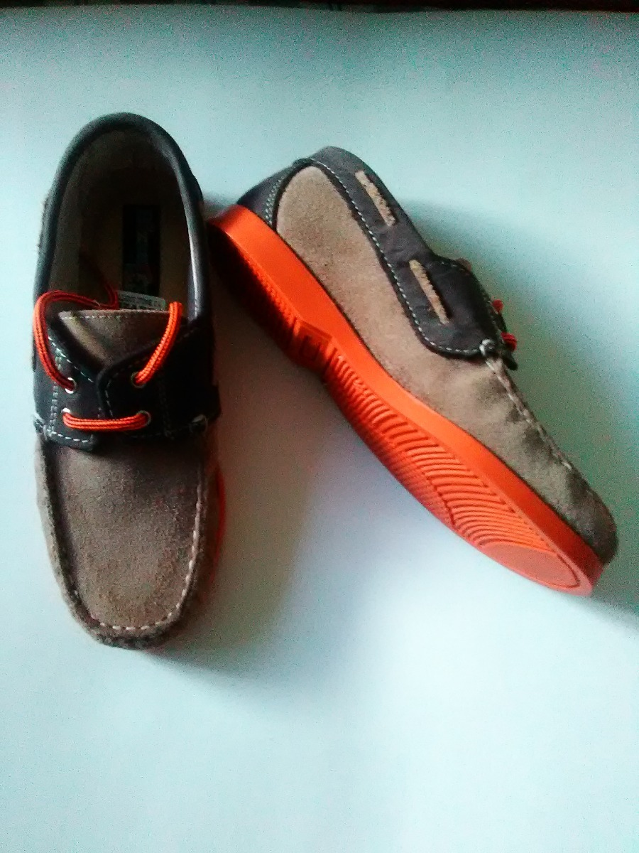 e6d521cb Zapatos Casuales Para Niños Talla 35 Nuevo - Bs. 15.000,00 en ...