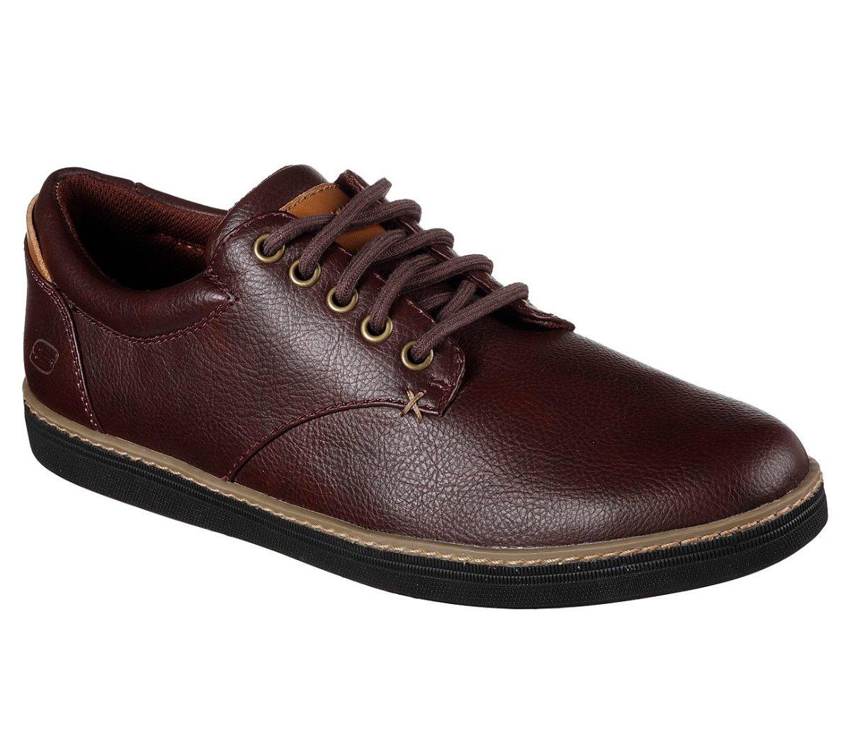 Casuales Cómodos Foam Memory Zapatos Skechers Súper 1q04PBP