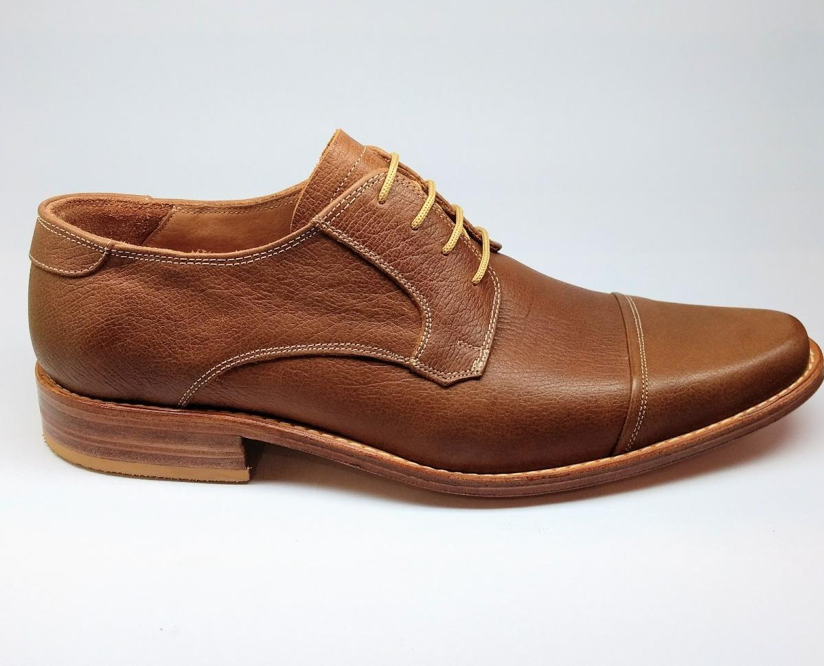 Zapatos Cuero Casuales 590 Vestir Gratis4 Envio Suela Hombre 00 OXPTwkZiul