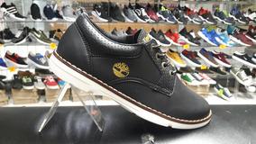 Suela Zapatos Goma Timberland Casuales Con De BrodxCe