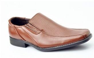 zapatos casuales vestir