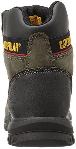 zapatos cat caterpillar