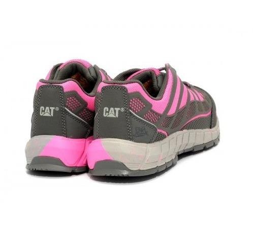 bf37e498a91 Zapatos Caterpillar Punta De Acero Compuesto Seguridad - S/ 199,99 ...