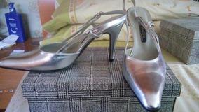 a8ac048b7 Zapatos Cerrados Para Fiesta De Noche - Ropa