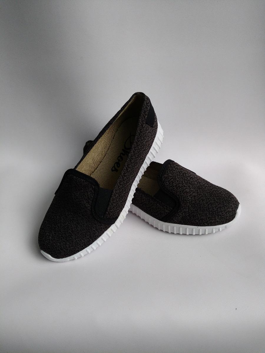 orden calidad perfecta bueno Zapatos Cerrados Moda Mujer Color Negro Tenis De Moda Damas