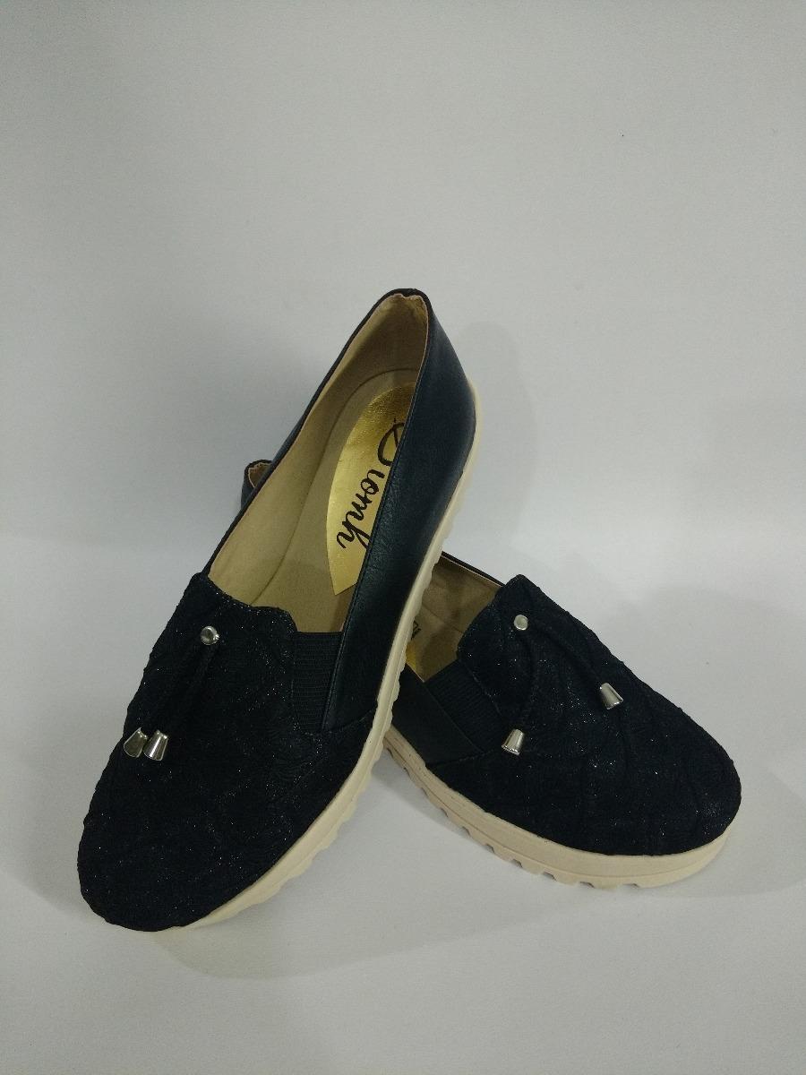 gratis Cargando cómoda zoom de zapatos negros suela cerrados envío liviana xaRBp0Zwq