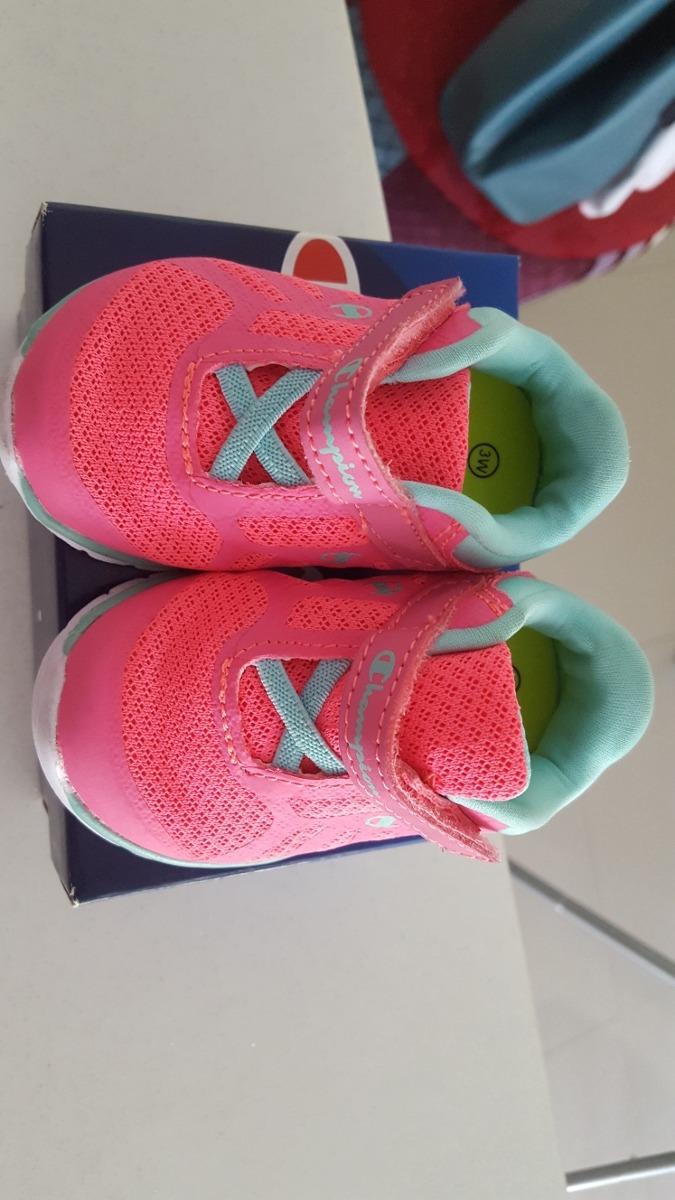 0cea5a8ddda zapatos champion para bebe talla 2w o 17 1 2 deportivos. Cargando zoom.