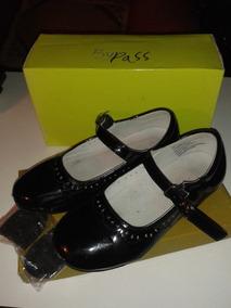 c47d522b Zapato Charol Nina - Vestuario y Calzado, Usado en Mercado Libre Chile