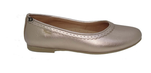 zapatos chatitas marcel cuero dreams calzado caballito 625