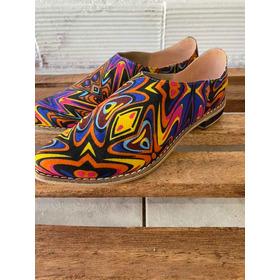 Zapatos Chatos Mujer