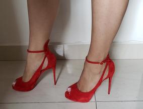 clientes primero personalizadas diseño de moda Zapatos Christian Louboutin 100% Originales. .