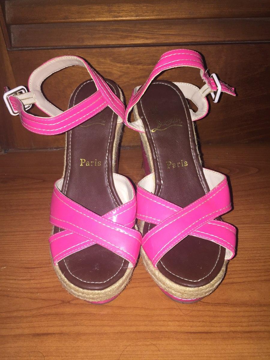 zapatos louboutin mercadolibre