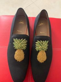 Zapatos Talla Christian Originales 9 Louboutin E2eWIDHY9