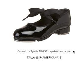cddadeb7 Zapatos Capezio - Zapatos en Mercado Libre Venezuela