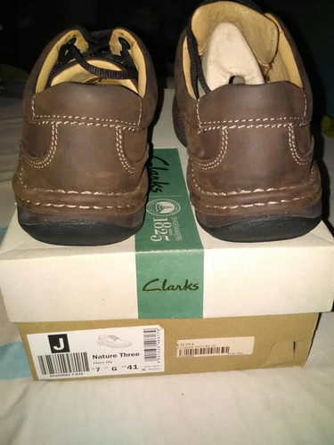 zapatos clark's