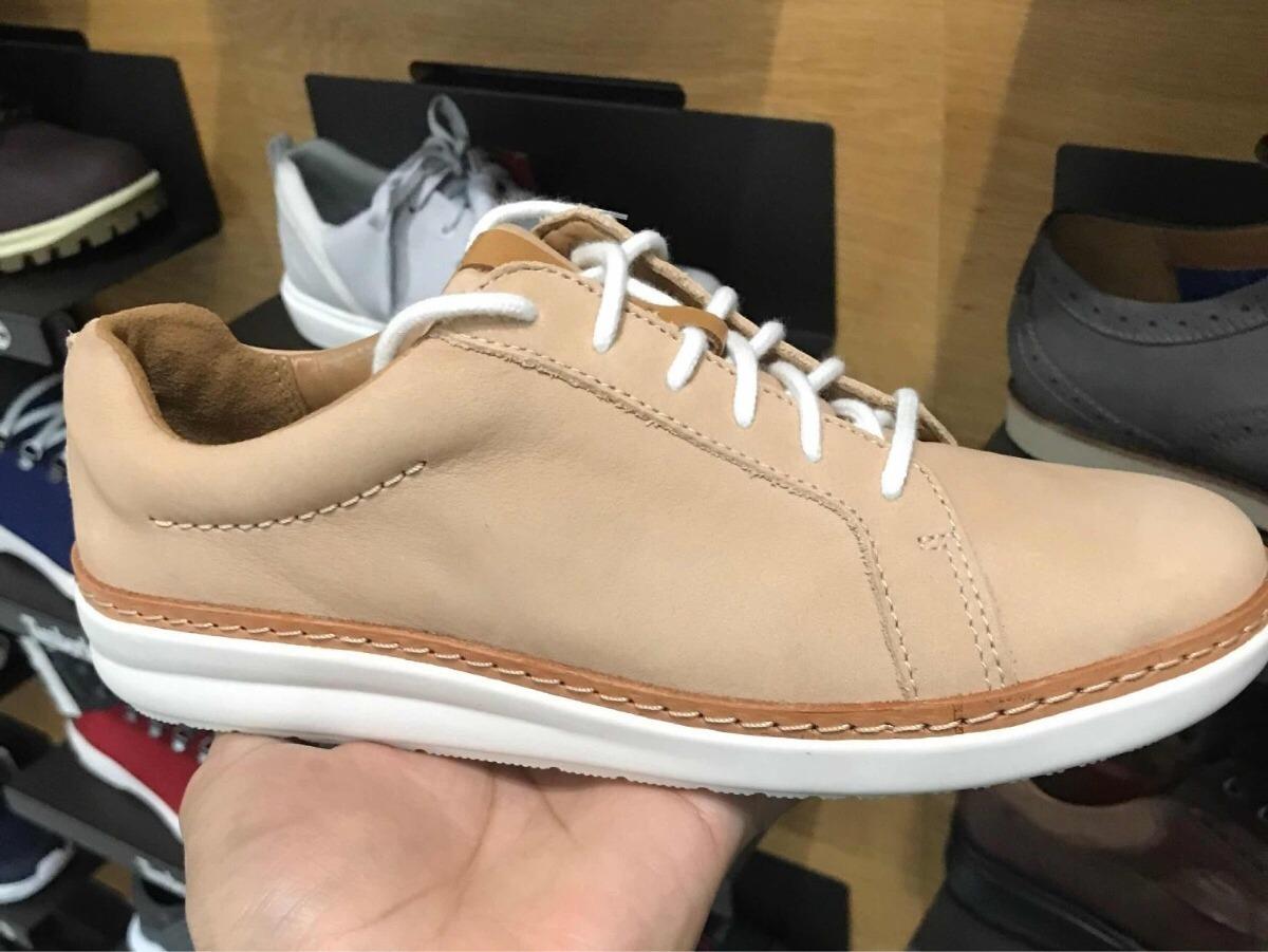 Zapatos Clarks Amberlee Rose 100% Original(90manzanasverdes)