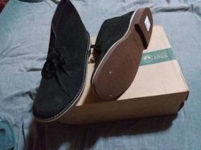 Color Militar Verde Botas En Hombre Mercado Zapatos Clarks AcRS4Lq35j