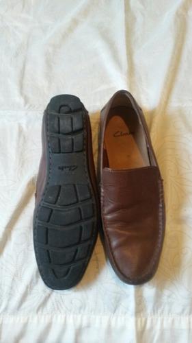 000 Clarks Zapatos Caballeros 4243 00 Talla Originales Bs50 4RLAj35q