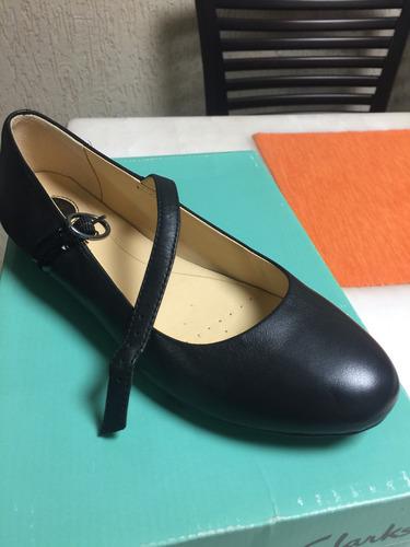 zapatos clarks de dama