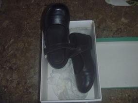 Zapatos Clarks De Niña Usados