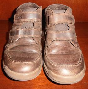 Zapatos Clarks De Nino Talla 30