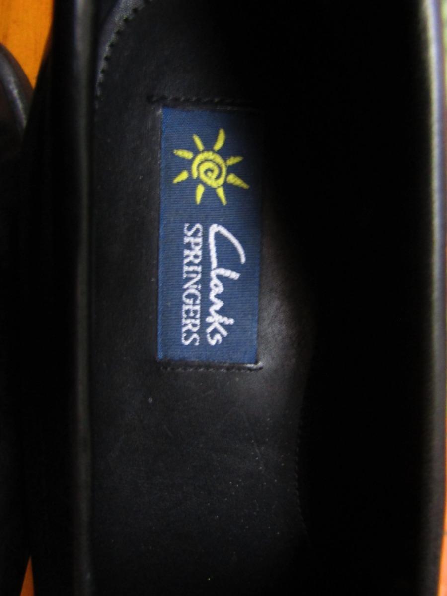 Zapatos Clarks Mocasines, Dama, Mujer Nro 38 Nuevos