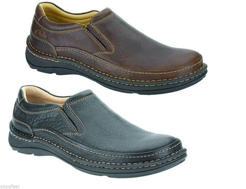 zapatos clarks nature easy originales