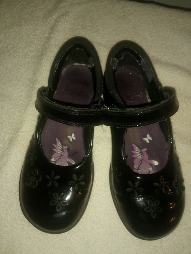 1f5990403dbce zapatos clarks niña colegiales. Cargando zoom.
