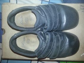 Zapatos Clarks De Niños Talla 27 Ropa, Zapatos y