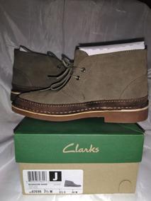 Clarks Modelo Zapatos Negro Bota Derby Color Hombre Botas En hsQrtd