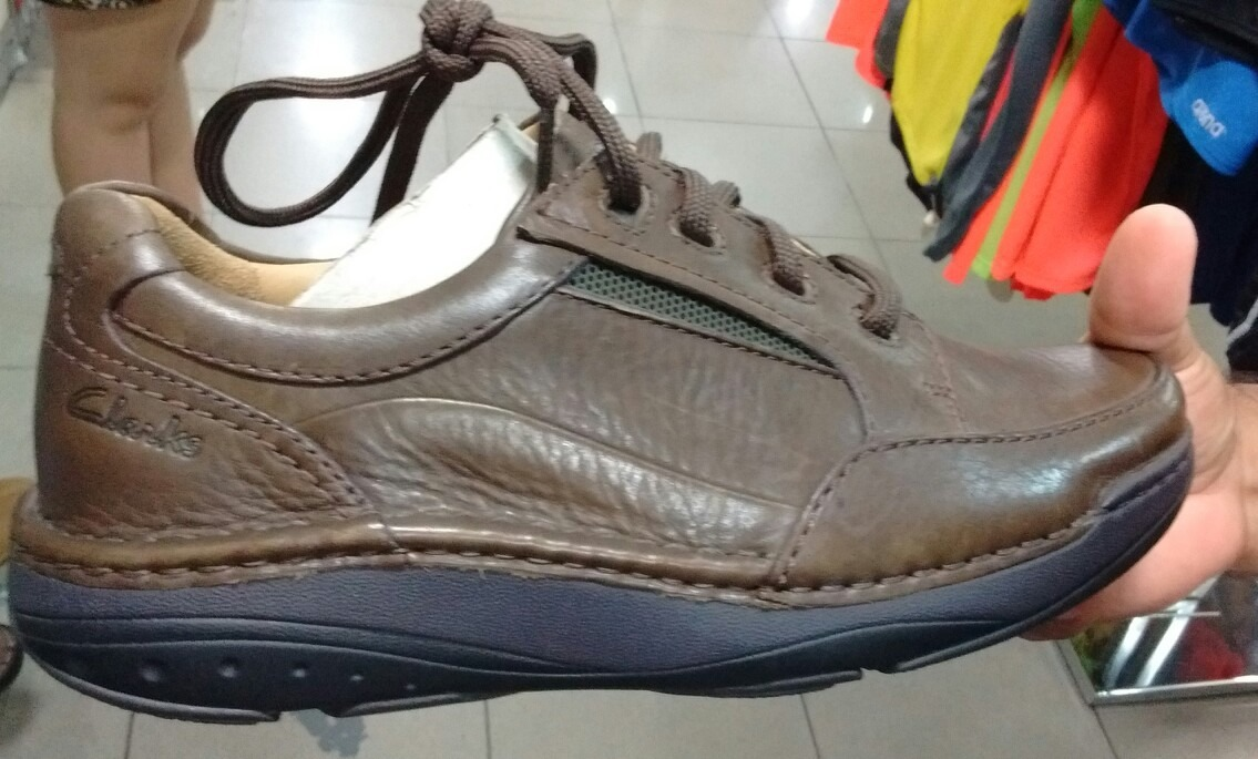 Bs Original Libre Zapatos Mercado 510 En Clarks 00 Ev0qw5B